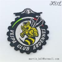 club patches,club badges