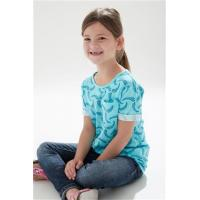 Wholesale children's short sleeve printed t-shirt (CJT) from china suppliers