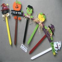 Wholesale Halloween Wooden Set from china suppliers