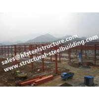 Wholesale Customized Prefab Light Steel Industrial And Engineering Buildings Shed from china suppliers