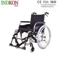 Buy cheap Manual Wheelchair ITN720 from wholesalers