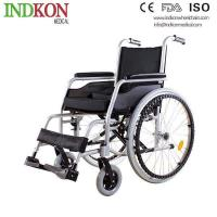 Buy cheap Manual WheelchairITN723 from wholesalers