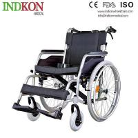 Buy cheap Manual Wheelchair ITN702 from wholesalers