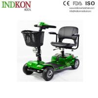 China ECV Off Road Disability Elderly Power Mobility Scooter IND508 on sale
