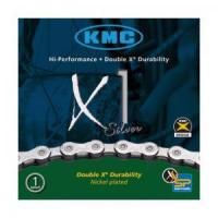 China Chains & chainrings KMC X1 for internal gear hubs on sale
