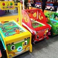 China RT-V21 air hockey table for sale on sale