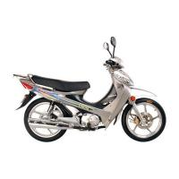 Wholesale Algeria Disk Brake Future Star 110CC Cub Motorcycle from china suppliers