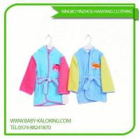 Wholesale Baby Climbing Clothes Bathrobe from china suppliers