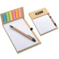 Wholesale Desk Memo Pad with Pen from china suppliers