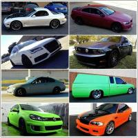 Wholesale Anti Corrosion Removable Rubber Spray Paint , Performix Plasti Dip Car Paint from china suppliers