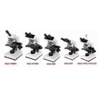 Compound XSZ-107BN Series Biological Microscope