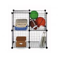 Wholesale WARE Wire Cube Storage from china suppliers