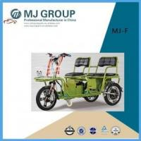 China 3 wheels electric vehicle 3 wheel mobility scooter,MJ-F on sale