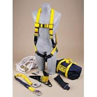 Wholesale DBI/SALA Roof Anchor Fall Protection Kits with Roof Anchor from china suppliers