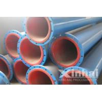 Wear-Resistant Rubber Products