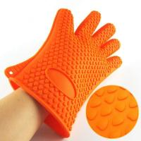 Wholesale Kitchenware Series Silicone oven Gloves from china suppliers
