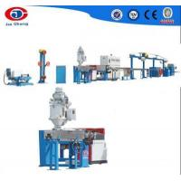 Wholesale chemical foaming cable extrusion line from china suppliers