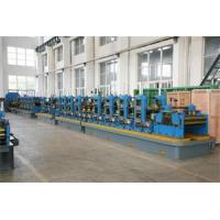 Buy cheap Industrial Stainless Steel Pipe Making Machine from wholesalers