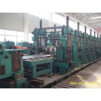 Buy cheap Square Pipe Mill from wholesalers