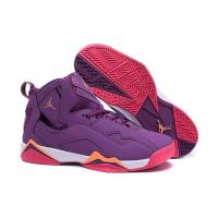 Buy cheap Jordan True Flight GG Girls Womens Air Jordans Basketball Shoes SD4 from wholesalers