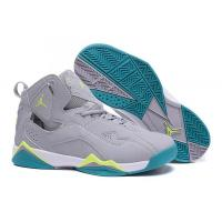 Buy cheap Jordan True Flight GG Girls Womens Air Jordans Basketball Shoes SD2 from wholesalers