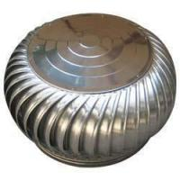 Buy cheap Turbine Roof Ventilators from wholesalers
