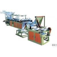 Buy cheap Garbage Bag Making Machine from wholesalers