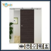 Wholesale Alibaba China High Quality Hanging Sliding Wood Door System from china suppliers