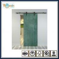 Wholesale Factory supply sliding wood door sysytem from china suppliers