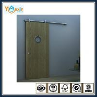 Wholesale Good price sliding wood door sysytem from china suppliers