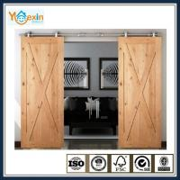 Wholesale Sliding Wood Door System from china suppliers