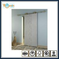 Wholesale Sliding wood door system price from china suppliers