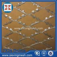 Buy cheap Expanded Metal Mesh with Barb from wholesalers