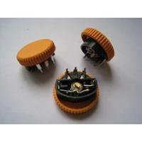 Buy cheap Rotation Carbon Composition Potentiometer from wholesalers