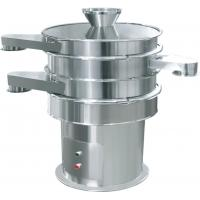 Buy cheap CCS Granulation System ZS Vibro Sifter from wholesalers
