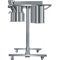 Buy cheap CCS Granulation System KZ&SKZ Dry & Wet Mill from wholesalers