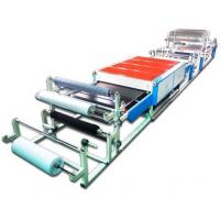 Buy cheap HM-F Hot Melt Film Laminating Machine from wholesalers