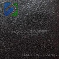 Buy cheap Textured Paper/Metallic Paper/Colorful PVC Coated Paper/Wrapping Paper from wholesalers