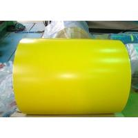 Buy cheap Color-coated Steel Sheet NO.: a10010 from wholesalers
