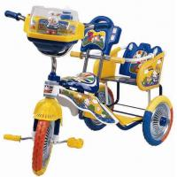 Buy cheap Children Tricycle 7014-2A from wholesalers
