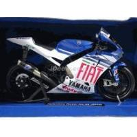Diecast Model Motorcycles m12dm2015