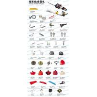China Power series Hedge trimmer parts on sale