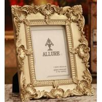 Wholesale Polyresin Frame Photo Frame Home Decoration and Gift from china suppliers