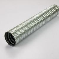 China Products name: Post Tension Duct (Pre-stressed metal corrugated pipe) on sale