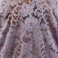 Nylon Lace Fabric Lace Fabric African