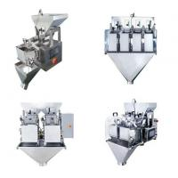 Buy cheap Four Head Linear Weighing Machine from wholesalers