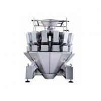Buy cheap Fresh and Frozen Food Multihead Weigher from wholesalers