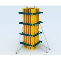 Wholesale Wall column formwork Wall column formwork from china suppliers