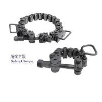 Handling Tools Safety clamps