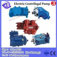 Wholesale Professional China Sanitary Food Grade SS304 SS316L Open or Closed Impeller Water Centrifugal Pump from china suppliers